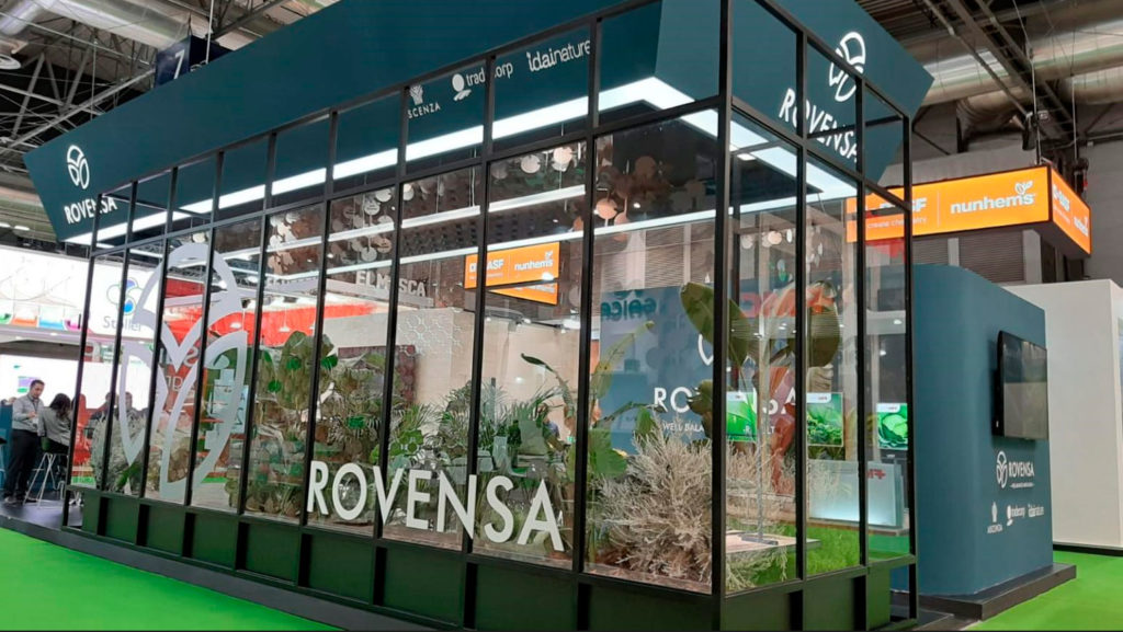Rovensa well balanced agriculture
