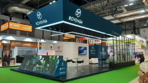 Rovensa well balanced agriculture