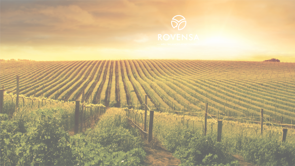 sustainableagriculture rovensa